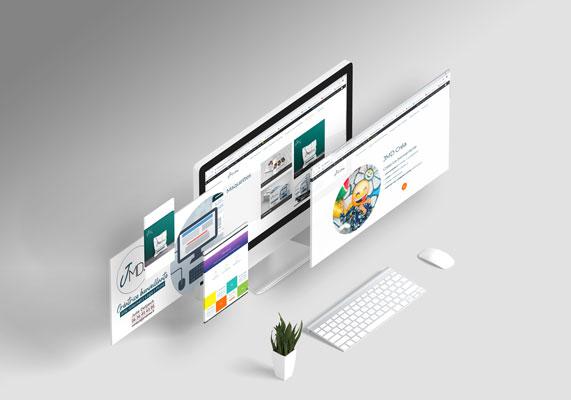 créateur de site internet web designer