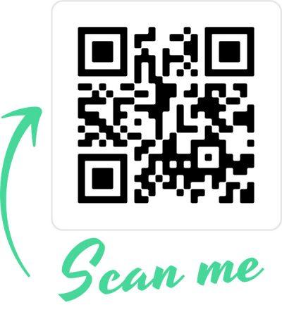 QRcode Carte de visite JMD Créa
